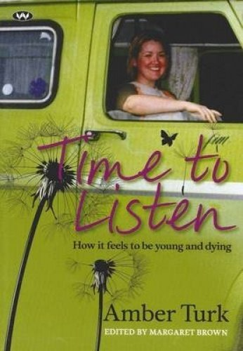 Time to Listen (Paperback): Amber Turk