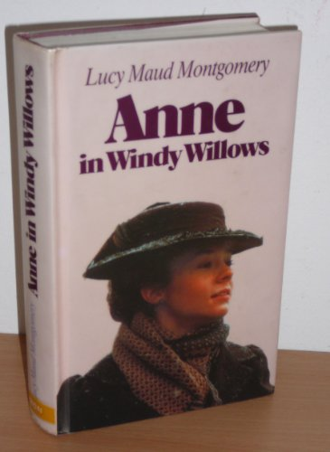 9781862561076: Anne of Windy Willows