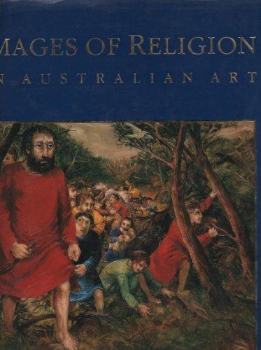 IMAGES OF RELIGION IN AUSTRALIAN ART.: Crumlin, Rosemary