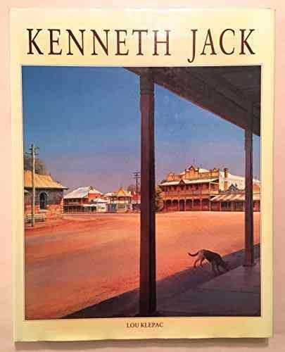 Kenneth Jack: Klepac, Lou]