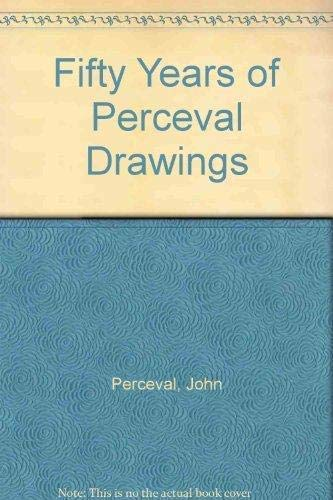 Fifty Years of Perceval Drawings: Ken McGregor and