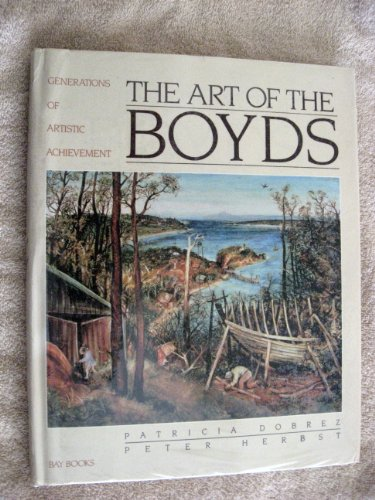 The art of the Boyds: Generations of artistic achievement