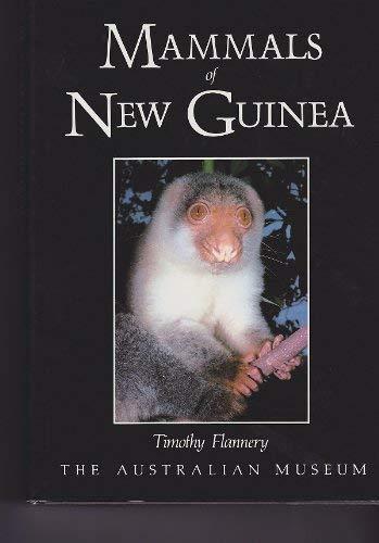 9781862730298: Mammals of New Guinea