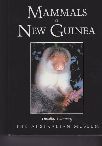 9781862730298: Mammals of New Guinea