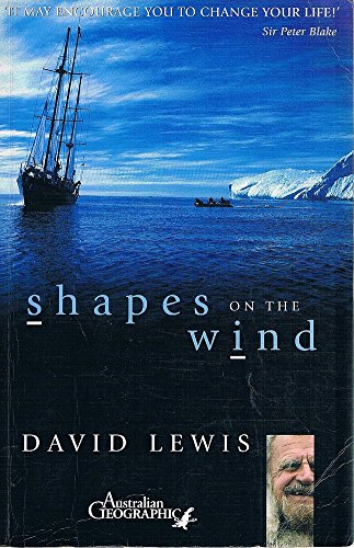 9781862760479: Shapes on the Wind