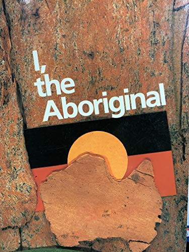 I, the Aboriginal: Lockwood, Douglas