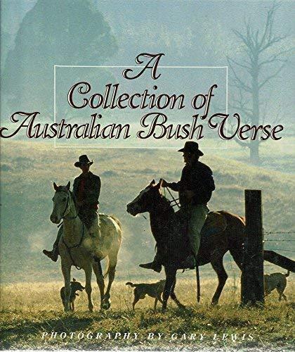 9781862820340: A Collection of Australian Bush Verse