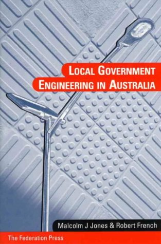 9781862873094: Local government engineering in Australia