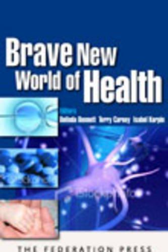 Brave New World of Health (Hardback)