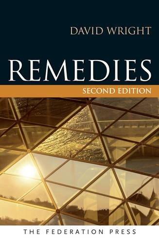 9781862879324: Remedies
