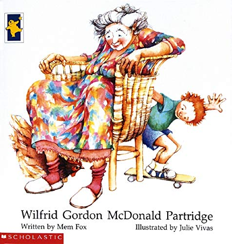 9781862910645: Wilfred Gordon McDonald Partridge