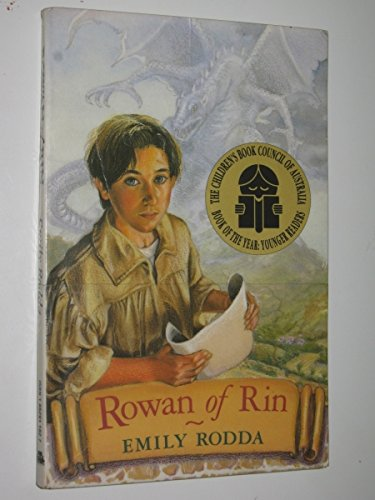 9781862911826: Rowan of Rin
