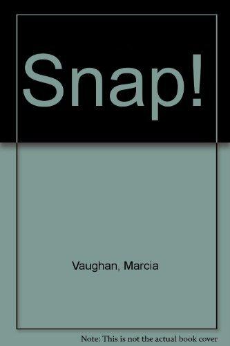 9781862911888: snap!