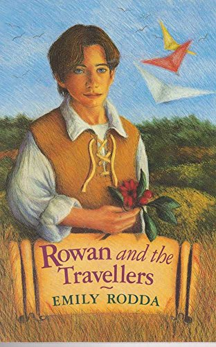9781862912274: Rowan and the Travellers