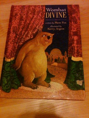 9781862912830: Wombat Divine