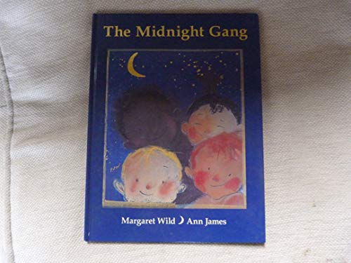 9781862912984: Midnight Gang