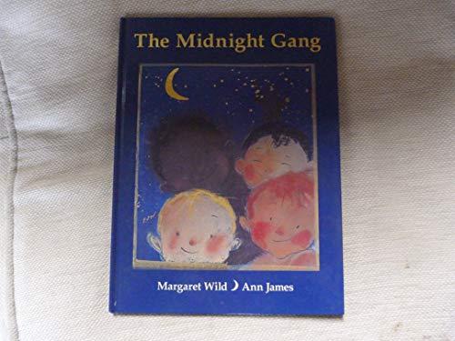 9781862912984: Midnight Gang