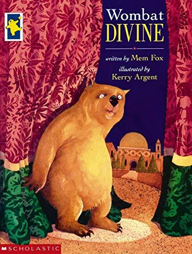 9781862913028: Wombat Divine.