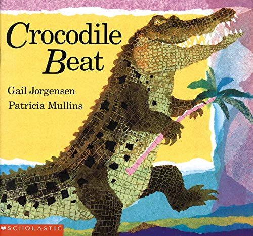 9781862913196: CROCODILE BEAT ( Bright Star Book )