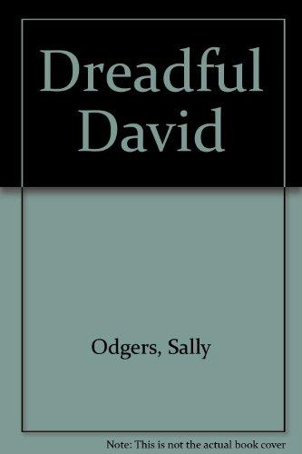 9781862913219: Dreadful David
