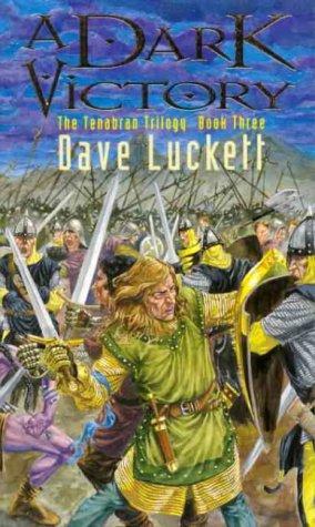 A Dark Victory : Tenebran 3: Dave Luckett