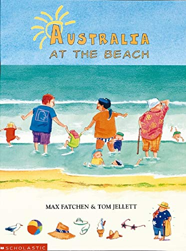 Australia at the Beach