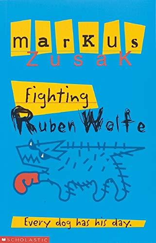 9781862914315: Fighting Ruben Wolfe