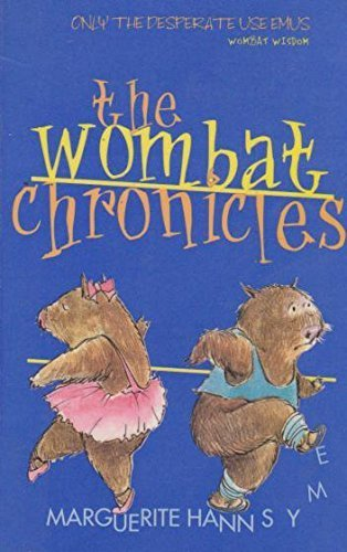 The Wombat Chrinicles.(Tb.): n/a