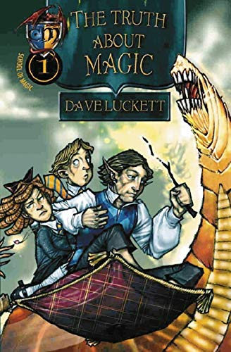 9781862915404: THE TRUTH ABOUT MAGIC