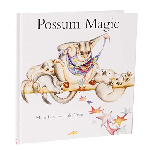 9781862915640: Possum Magic