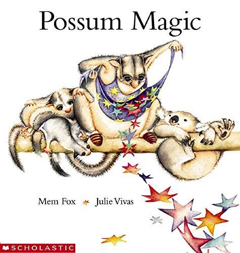 9781862915657: Possum Magic