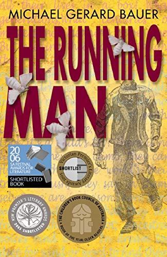 9781862915756: The Running Man