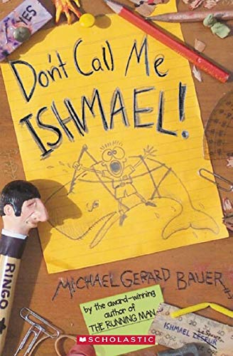 9781862916661: Don't Call Me Ishmael!