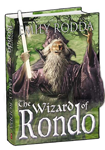 9781862917927: The Wizard of Rondo