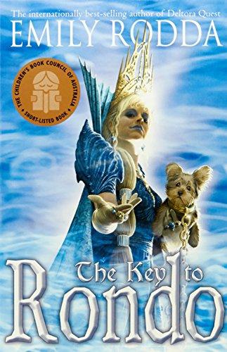 9781862918450: The Key to Rondo