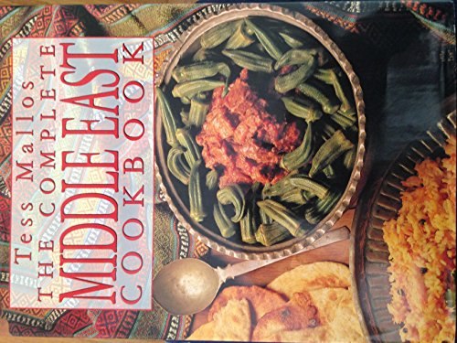 9781863020695: The Complete Middle East Cookbook