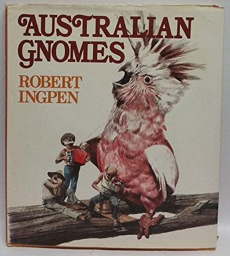 9781863020855: AUSTRALIAN GNOMES