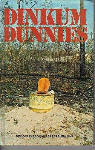 9781863022774: Dinkum Dunnies