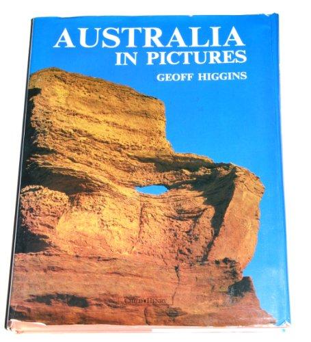 9781863022897: Australia in Pictures