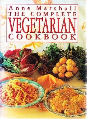 9781863023153: The Complete Vegetarian Cookbook