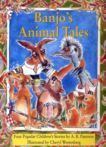 Banjo's Animal Tales (9781863023801) by [???]