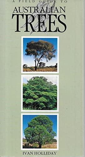 9781863023955: A Field Guide to Australian Trees.