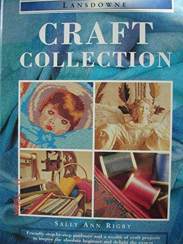 Landsdowne Craft Collection: Sally Ann Rigby