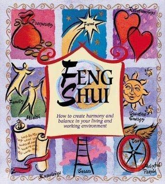 9781863025553: Feng Shui: How to Create Harmony and Balance in Your Living and Working Environment