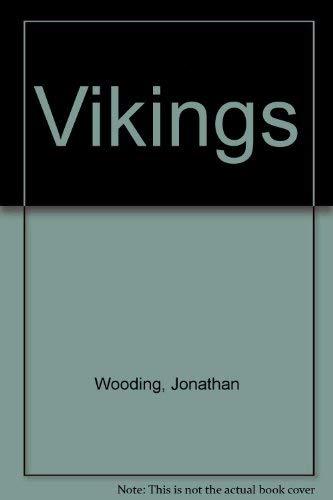 History Collection the Vikings: Jonathan Wooding