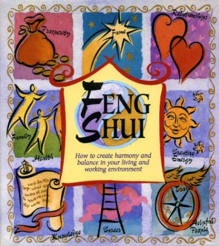 9781863026918: Feng Shui : How to Create Harmony and Balance in Your Living and Working Environment