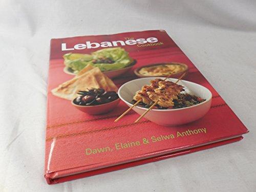 9781863028240: The Lebanese Cookbook