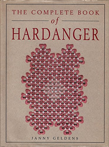 9781863150736: The Complete Book of Hardanger