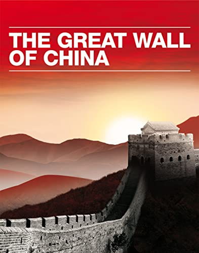 The Great Wall Of China: Dynasties, Dragons & Warriors: Roberts, Claire & Geremie R Barme (...