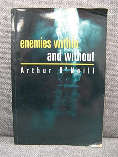 Enemies Within & Without: Educating Chiropractors, Osteopaths and Traditional Acupuncturists: ...